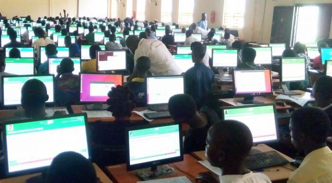 Diamond College of Education Release2017/2018 Admission Form
